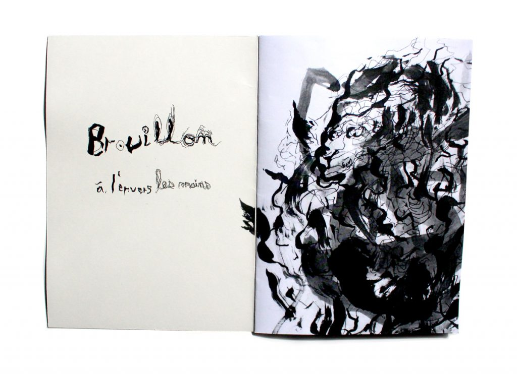 BROUILLON#5